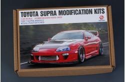 1/24 Toyota Supra Modification Kit - HD03-0492