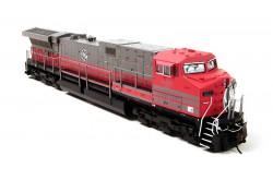 N Gauge GE AC6000 GECX No. 6001 - 3429