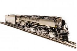 HO Gauge UP Challenger 4-6-6-4 No. 3977