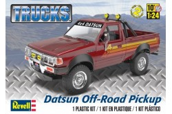 1/24 Datsun Off-Road Pickup - 85-4321