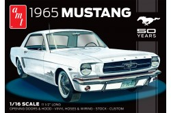 1/16 1965 Ford Mustang - 872