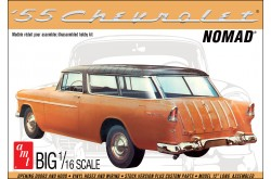 1/16 1955 Chevy Nomad Wagon - 1005