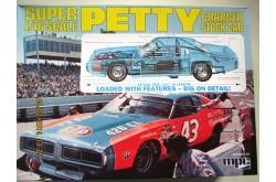 1/16 Richard Petty Stock Car Charger - 767