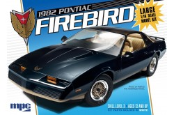 1/16 1982 Pontiac Firebird - 858