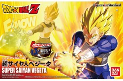 Figure-rise Standard Super Saiyan Vegeta Dragon Ball Z - 217616