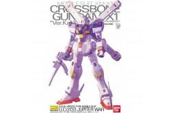 1/100 Crossbone Gundam X1 Ver Ka MG - 145936