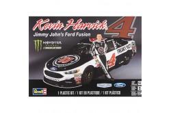 1/24 4 Kevin Harvick Jimmy John's Ford Fusion