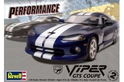 1/25 Dodge Viper GTS - 85-6359
