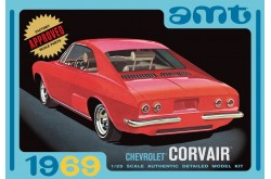 1/25 1969 CHEVROLET CORVAIR - AMT894