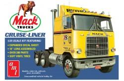 1/25 Mack Cruise-Liner Semi Tractor - 1062