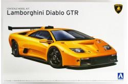 1/24 Lamborghini Diablo GTR - 10693