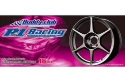 "1/24 Buddy club P-1 Racing 16"" - 05251"
