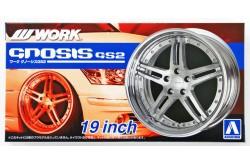 "1/24 Work Gnosis GS2 19"" - 05244"