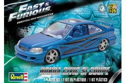 1/25 Fast & Furious Civic Si Coupe - 85-4331