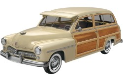 1/25 '49 Mercury Wagon - 85-4996