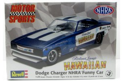 1/25 Hawaiian Charger Funny Car - 85-4287