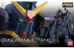 1/144 07 RX-178 Gundam MK II (Titans) RG - 175716