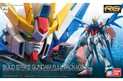 1/144 Build Strike Gundam Full Package RG - 210510