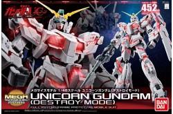 1/48 Mega Size Unicorn [Destroy Mode] - 216742