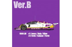 1/24  Full Detail XJR-9 LM Ver. B - K632