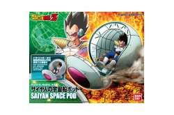 Figure-rise Standard Mechanics Saiyan Space Pod Dragon Ball Z