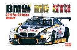 1/24 BMW M6 GT3 - PN24001