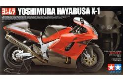 1/12 Yoshimura Hayabusa X-1 - 14093