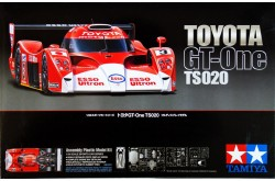 1/24 Toyota GT-One TS020 - 24222