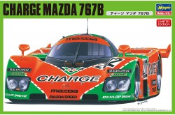 1/24 Charge Mazda 767B (Limited Edition) - 20312