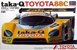1/24 Taka-Q Toyota 88C (Limited Edition) - 20237