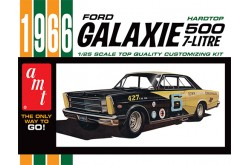 1/25 1966 Ford Galaxie - 904