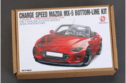 1/24 Charge Speed MAZDA MX-5 BOTTOM-LINE KIT - HD03-0446