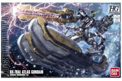 """1/144 Atlas """"Gundam Thunderbolt"""" HG - 215634"""