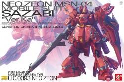 1/100 Sazabi Version Ka MG - 185135