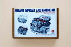 1/24 Subaru Impreza EJ20 Engine Kit