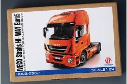 1/24 Iveco Stralis HI-WAY Euro5 Detail-UP Set - HD02-0362
