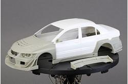 1/24  Varis Mitsubishi EVO IX  Wide Body Kit - HD03-0383