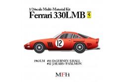 1/24 Full Detail kit Ferrari 330LMB - K292