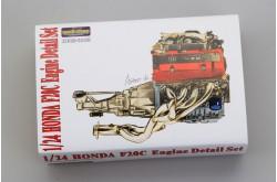1/24 Honda F20C Engine Detail Set