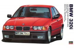 1/24 BMW 320i (Limited Edition) - 20313