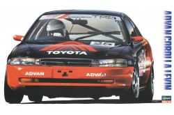 1/24 Advan Corolla Levin (Limited Edition) - 20314