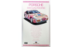 1/24 Porsche 944 Turbo Racing (Limited Edition) - 20315