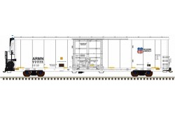 N Scale 64' Trinity Reefer Car, Union Pacific No.111016 - 50003366