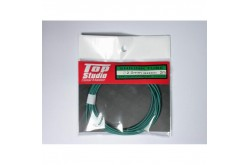 Top Studio 2.0 mm Shrink Tube (Green) - TD23053