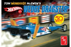 "1/25 Tom ""Mongoose"" McEwen Fantasy Wedge Dragster (Hot Wheels) - 1069"