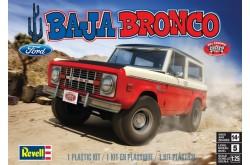 1/25 Ford Baja Bronco - 85-4436