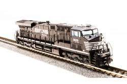 N Scale GE ES44AC NS No.8128 - 3540