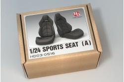 1/24 Sports seats (A)