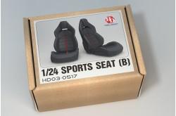 1/24 Sports seats (B)