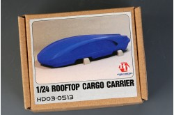 1/24 Rooftop Cargo Carrier